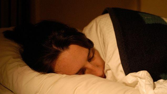 Mieux dormir avec la musculation